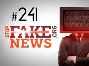 StopFakeNews: Ванга, вибори і Скрипалі