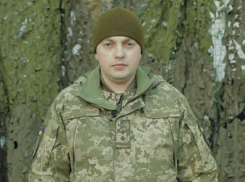 24 обстрела позиций сил АТО, 1 военный получил ранения - дайджест на утро 04.04.2018