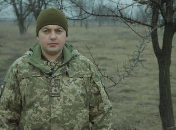 32 обстріли позицій сил АТО - дайджест на ранок 28.03.2018