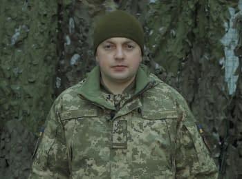 32 обстрела позиций сил АТО, 1 военный погиб - дайджест на утро 31.03.2018