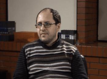 Розмова з письменником та викладачем Назаром Федораком