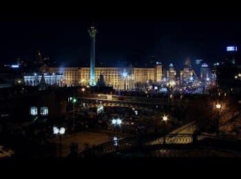 Люди ЄвроМайдана / People Of #EuroMaydan...