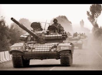 Чи насправді танки їдуть на Київ?