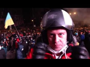 Euromaidan Ukraine Revolution. What is wrong in Ukraine?