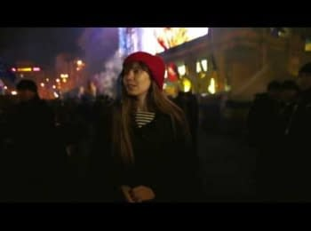 Історії Майдану