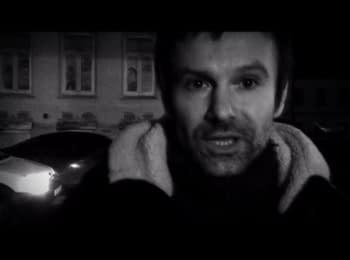 Святослав Вакарчук про Євромайдан (Громадське ТВ)