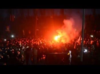 #Євромайдан в Україні