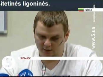Булатов розповів про викрадення та катування / Bulatov on his abduction and being tortured