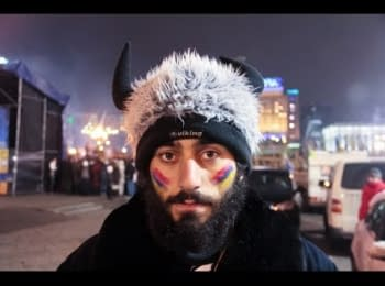 Сергій Нігоян / Sergiy Nigoyan