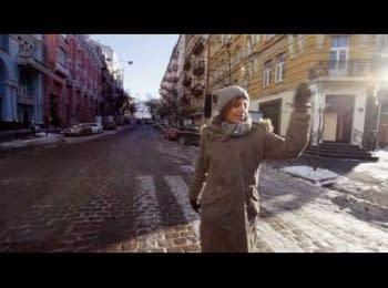 Щасливий Київ / Happy Kyiv
