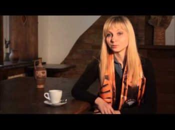 День закоханих у революційній Україні / Valentine's Day in revolutionary Ukraine