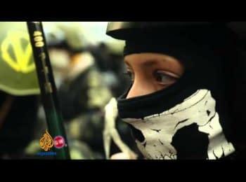 Обличчя українського опору змінюється / Сhanging face of Ukraine's resistance