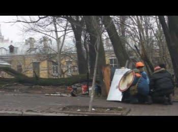 Контратака Майдану, 20.02.2014
