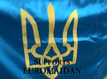 Ukrainian Community in Chicago & Midwest supports Euromaidan