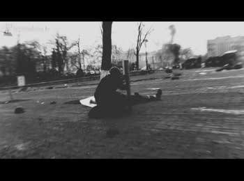 Київ. Війна на Інститутській