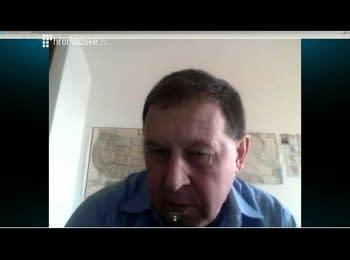 Головною метою є Київ та повалення влади - Іларіонов