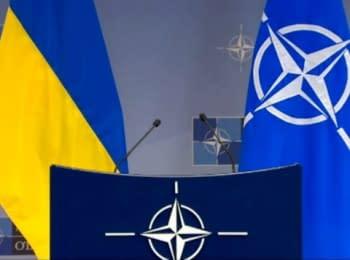 Генсек НАТО про ситуацію в Україні (02.03.2014)