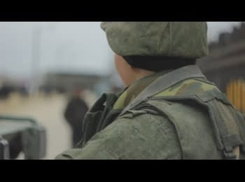 How people of Feodosia see the conflict in Crimea