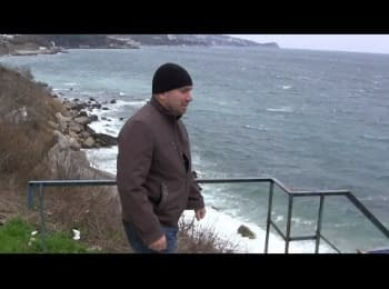 Crimea 2014. Who destroyed the tourist season?