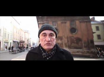 Звернення російськомовних жителів Львова