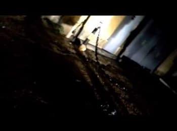 Журналістів побили біля військової частини у Севастополі
