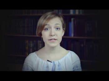 Студенти провідних вишів України звертаються до світової спільноти: Зупиніть Путіна!