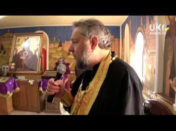"""""""Brothers and sisters - WILL SUFFICE ALREADY! """" Appeal of the father Alexander to Russians"""