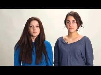 Звернення студентів з Криму до своїх батьків та жителів півострова