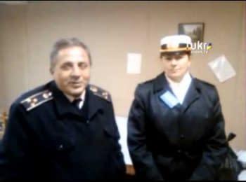 Шпиталь у Симферополі отримав допомогу від Києвських лікарів