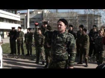 Крим проти Криму - 15-17 березня 2014