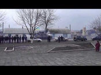 The Zaporozhye region – March 21, 2014