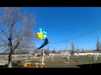 Феодосія, Крим – 23.03.2014