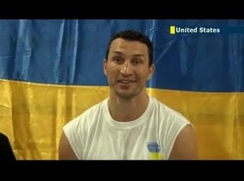 Klitschko - Putin: Do not repeat the mistakes of history