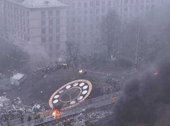 Стрілянина на Майдані – 20.02.2014. МВС оприлюднило нове відео