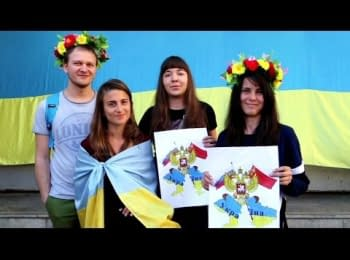The truth about Ukraine by the words of ordinary people