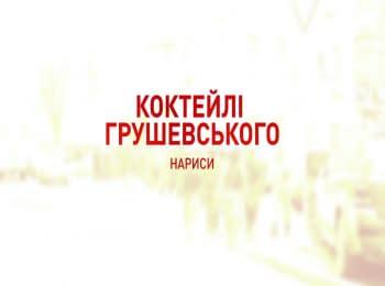 Коктейлі Грушевського. Зима, що нас змінила