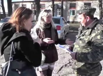 Inhabitants of Kharkiv gathered 500 000 UAH and helped the Ukrainian army