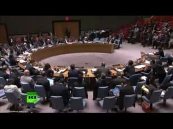 Засідання Ради безпеки ООН щодо ситуації в Україні, 14.04.2014