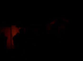 Штурм украинской воинской части №3057 в Мариуполе, 16.04.2014