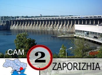 Zaporizhia (Сamera 2)