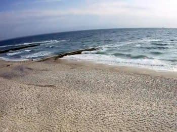 Одеса, море