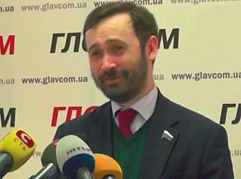 На востоке Украины действуют российские разведчики - депутат Госдумы РФ
