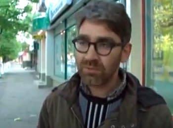 Американский журналист Саймон Островский рассказал о плене в Славянске