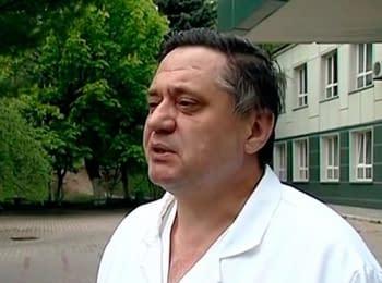 Геннадій Кернес продовжить лікування в Ізраїлі – лікар
