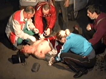 Міськрада: У лікарнях Одеси - понад 200 постраждалих в ході сутичок, 46 людей загинуло