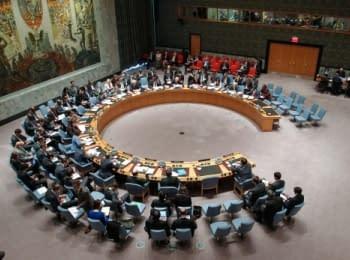 Засідання Ради безпеки ООН щодо ситуації в Україні (02.05.2014)