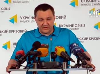 У Росії готується спецпідрозділ із солдат, які мають досвід ведення боїв у «гарячих точках» - Тимчук