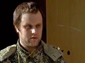 «Народному губернатору» Донецкой области Губареву нечего сказать людям