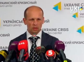 What Really Happened on May 9 in Mariupol - briefing