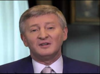 Rinat Akhmetov: Successful Donbas in unified Ukraine